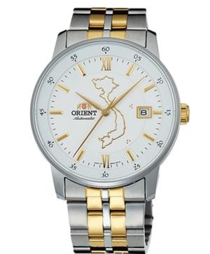 Đồng hồ Orient SER0200HW0 chính hãng