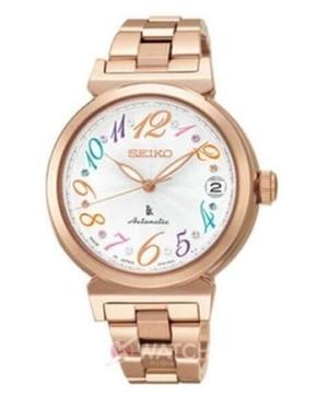 Đồng hồ Seiko SRP866J1 chính hãng