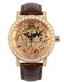 Đồng hồ Ogival OG388.89-1AGR-GL chính hãng