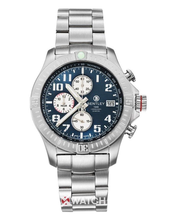 Đồng hồ Bentley BL1696-20WNA-MS-X