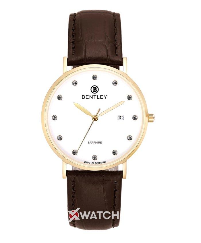 Đồng hồ Bentley BL1805-101BKWD-MK-GL-T