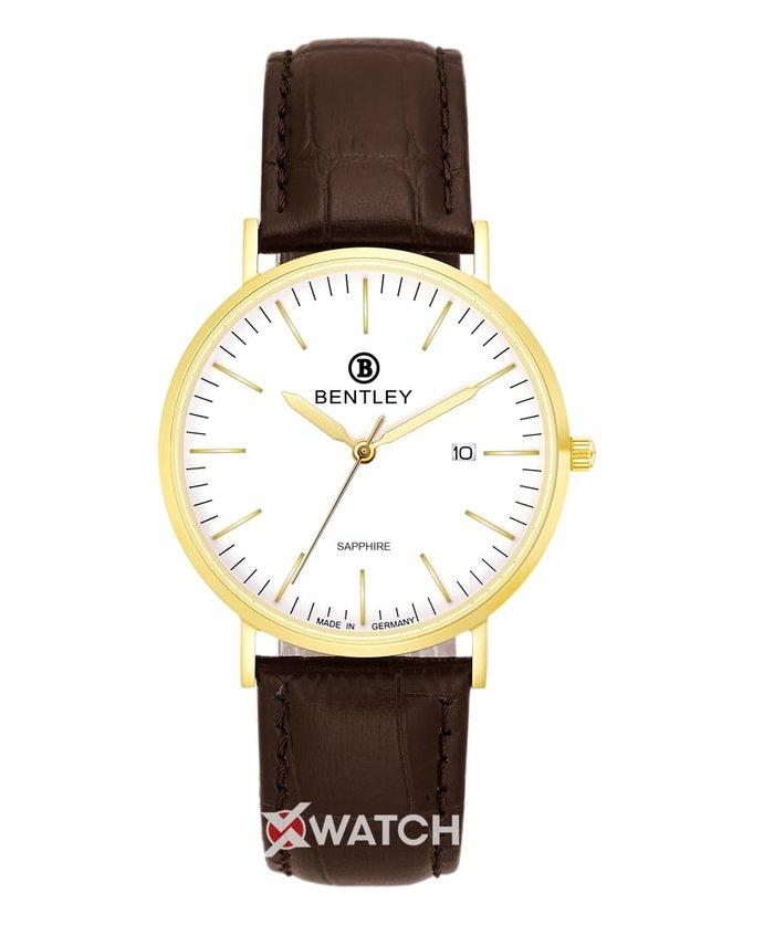 Đồng hồ Bentley BL1805-20BKWD-MK-GL-T