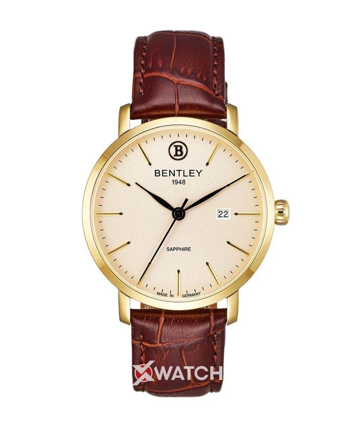 Đồng hồ Bentley BL1811-10MKKD-MK-GL-V
