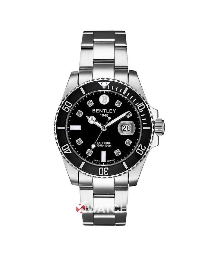 Đồng hồ Bentley BL1839-10MWBB-MS-D