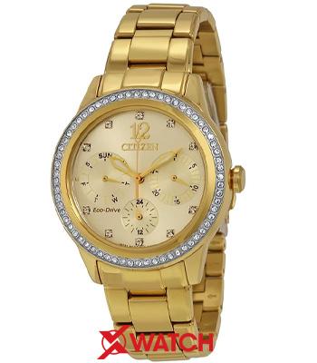 Đồng hồ Citizen FD2012-52P chính hãng