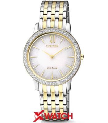 Đồng hồ Citizen EX1484-81A chính hãng