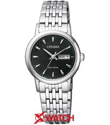 Đồng hồ Citizen EW3250-53E chính hãng