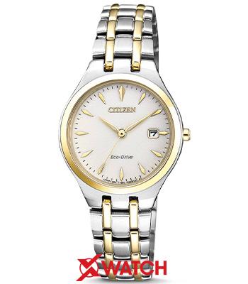 Đồng hồ Citizen EW2484-82B chính hãng