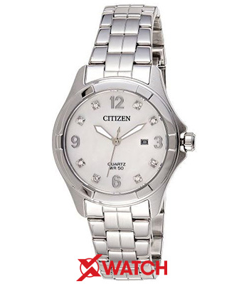 Đồng hồ Citizen EU6080-58D chính hãng
