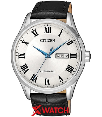 Đồng hồ Citizen NH8360-12A chính hãng