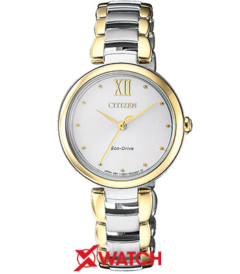 Đồng hồ Citizen EM0534-80A