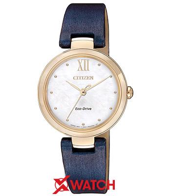 Đồng hồ Citizen EM0533-15D chính hãng