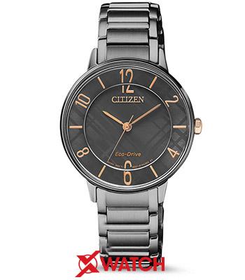 Đồng hồ Citizen EM0528-82H chính hãng