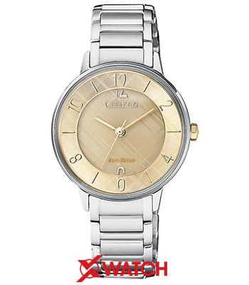 Đồng hồ EM0526-88X