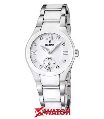 Đồng hồ Festina F16588/2 chính hãng