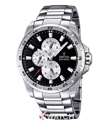 Đồng hồ Festina F16662/6 chính hãng