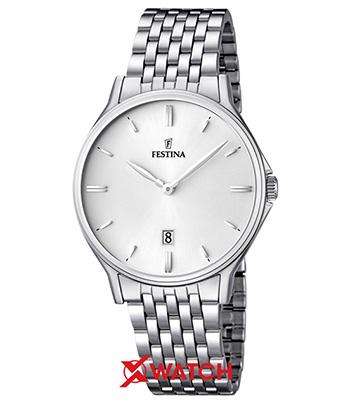 Đồng hồ Festina F16744/2 chính hãng