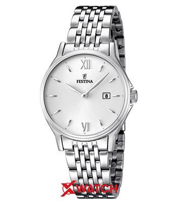 Đồng hồ Festina F16748/2 chính hãng