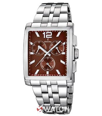 Đồng hồ Festina F16755/3 chính hãng