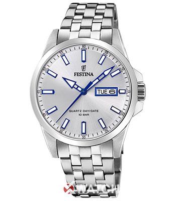 Đồng hồ Festina F20357/1 chính hãng