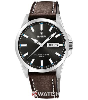 Đồng hồ Festina F20358/1 chính hãng
