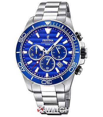 Đồng hồ Festina F20361/2 chính hãng