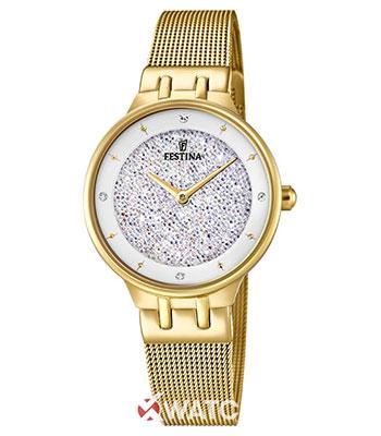 Đồng hồ Festina F20386/1 chính hãng