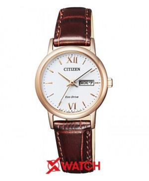 Đồng hồ Citizen EW3252-07A chính hãng