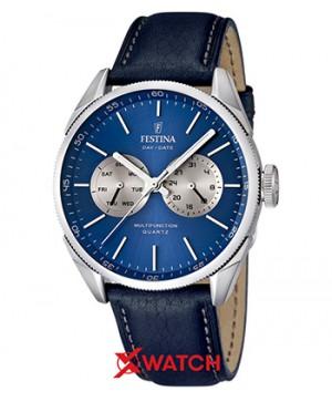 Đồng hồ Festina F16629/3 chính hãng