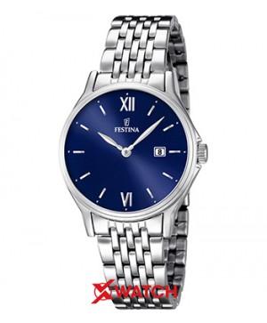 Đồng hồ Festina F16748/3 chính hãng
