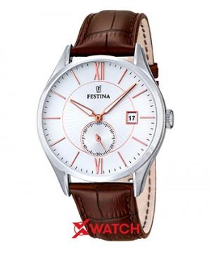 Đồng hồ Festina F16872/2 chính hãng