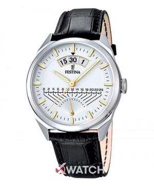 Đồng hồ Festina F16873/2 chính hãng