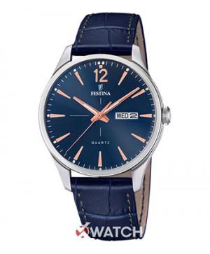 Đồng hồ Festina F20205/3 chính hãng