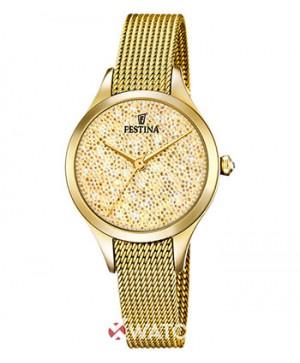 Đồng hồ Festina F20337/2 chính hãng