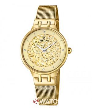 Đồng hồ Festina F20386/2 chính hãng
