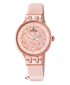 Đồng hồ Festina F20406/2 chính hãng