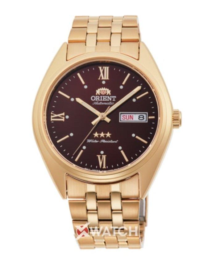 Đồng hồ Orient RA-AB0E12R19B