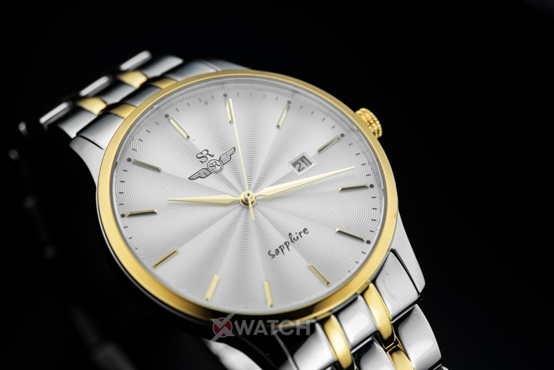 Đồng hồ SRWATCH SG1076.1202TE
