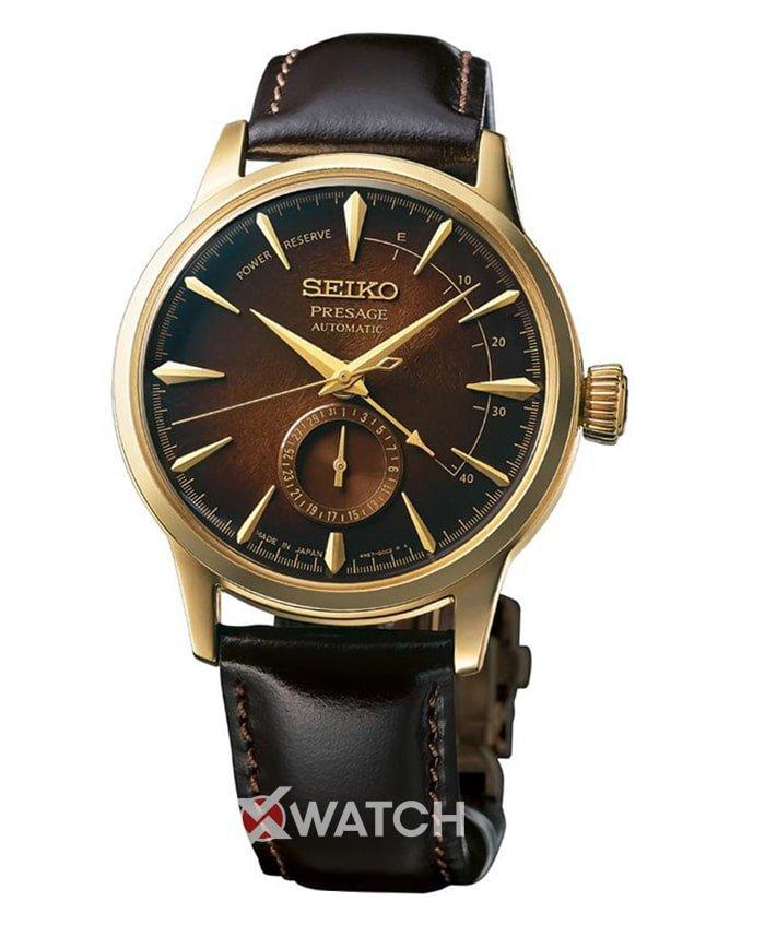 Đồng hồ Seiko SSA392J1