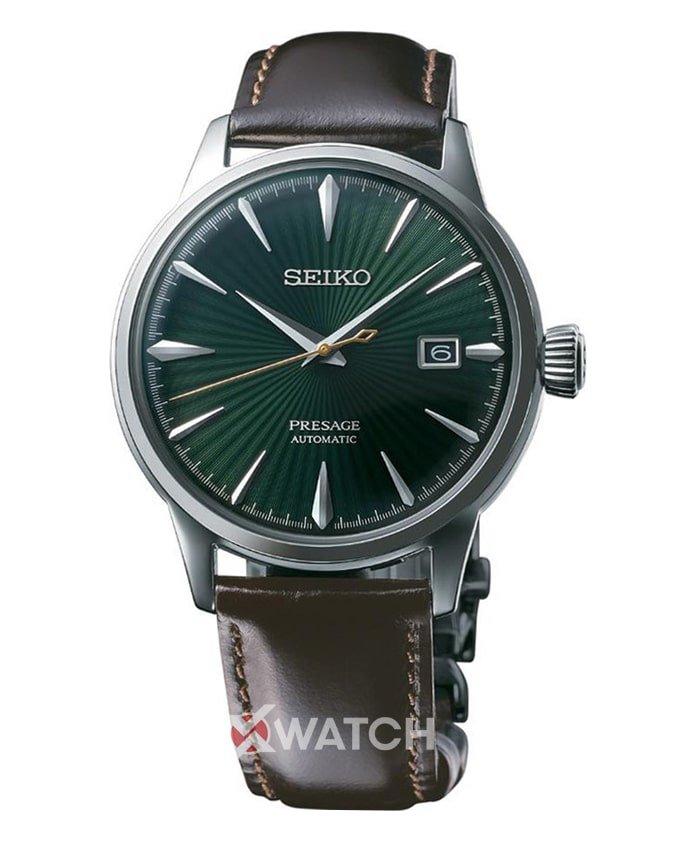 Đồng hồ Seiko SRPD37J1