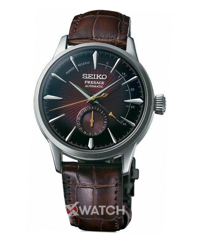 Đồng hồ Seiko SSA393J1