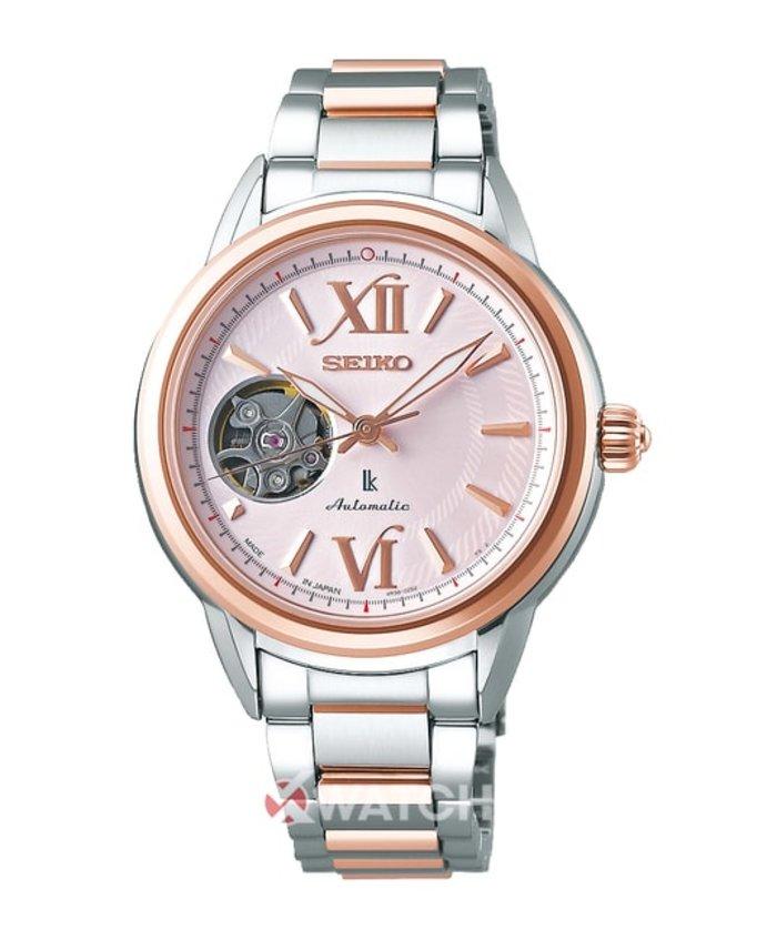 Đồng hồ Seiko SSA796J1