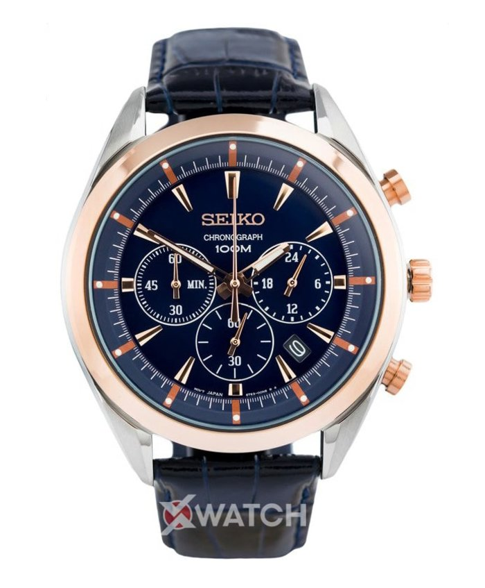 Đồng hồ Seiko SSB160P1