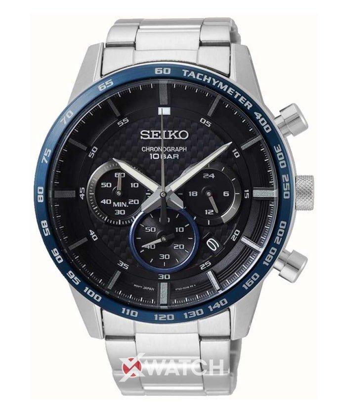 Đồng hồ Seiko SSB357P1