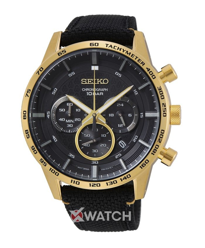 Đồng hồ Seiko SSB364P1