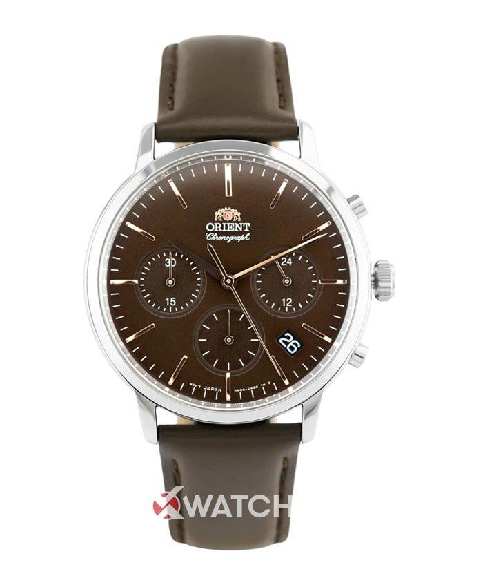 Đồng hồ Orient RA-KV0304Y10B