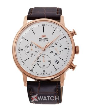 Đồng hồ Orient RA-KV0403S10B