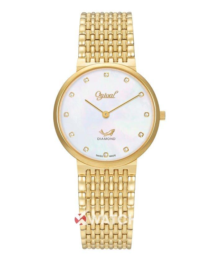 Đồng hồ Ogival OG385-022MK-T