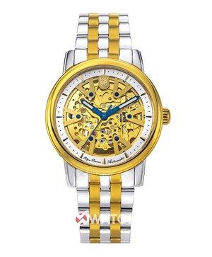 Đồng hồ Olym Pianus OP9930-4AGSK-T