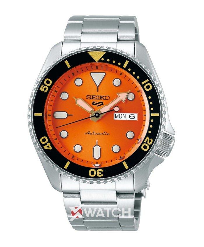 Đồng hồ Seiko SRPD59K1